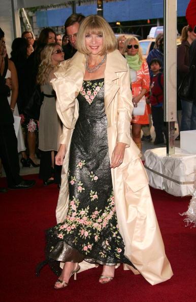 Anna Wintour, Met Ball 2006. godine