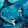 Julianne Moore kao Mala sirena