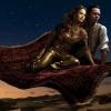 Jennifer Lopez i Marc Anthony kao Jasmin i Aladin