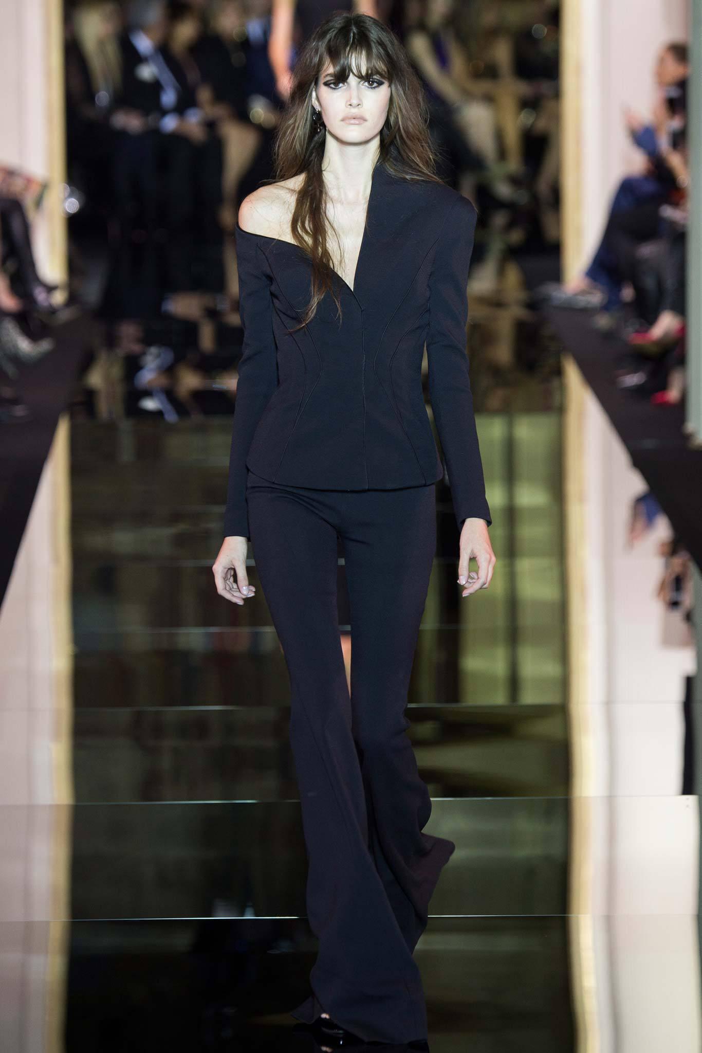 Atelier Versace couture proleće 2015
