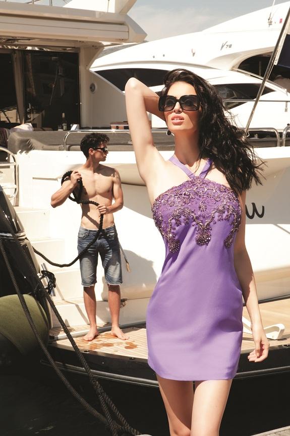 Biljana Tipsarević cruise kolekcija 2014