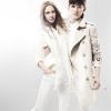 Burberry Brit White kolekcija proleće/leto 2012