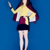 Burgundy algorithm Jesen/Zima 2013 Lookbook