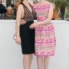 Mia Wasikowska i Jessica Chastain