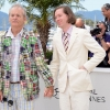 Bill Murray i Wes Anderson