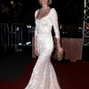 Eva Herzigova u Dolce&Gabbana haljini