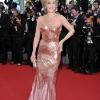 Jane Fonda u Atelier Versace haljini