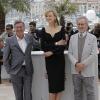 Žiri ovogodišnjeg festivala i Nicole u maloj crnoj haljini Alexander McQueen