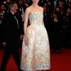 Nicole je jedan od članova žirija... Za ceremoniju otvaranja opredelila se za Dior