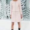 Chanel  haute couture kolekcija za proleće 2015.