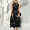 Clemence Poesy, Chanel proleće/leto 2012 Ready-to-Wear, Pariz Fashion Week