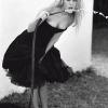 Chloe Sevigny, Vogue Italia 2005.