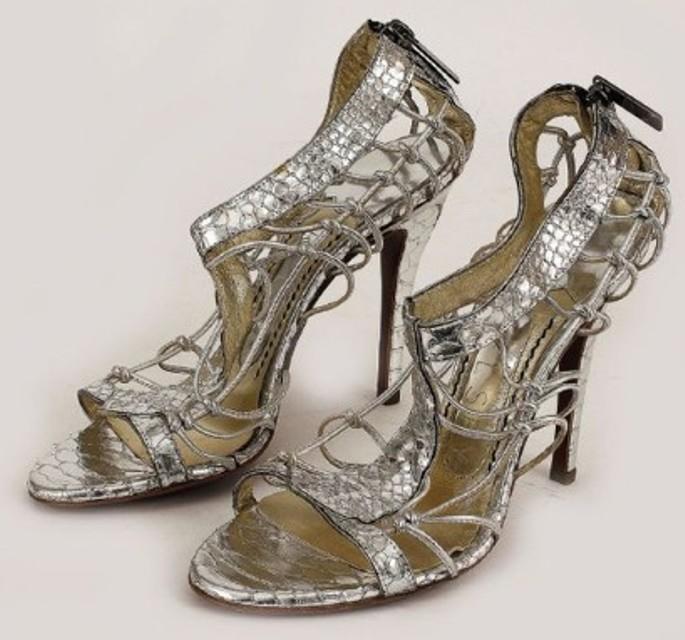Cipele Carrie Bradshaw