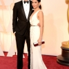 Channing Tatum u Dolce Gabbana odelu i Jenna Dewan Tatum u Zuhair Murad Haute Couture haljini