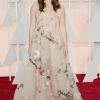 Keira Knightley u Valentino Haute Couture haljini