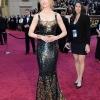 Nicole Kidman u  L'Wren Scott haljini