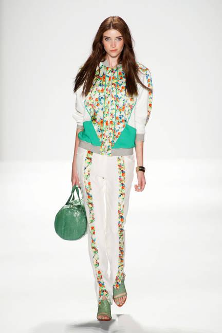 Rebecca Minkoff proleće 2013