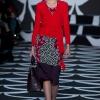 Diane von Furstenberg kolekcija za jesen 2014.
