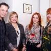 Nenad Radujević, Tijana Todorović i Maja Uzelac