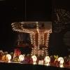 Hologram Dita-e Von Teese za dvadeseti rođendan brenda Christian Louboutin