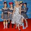 Gwen Stefani Harajuku linija odeće 2012. godine