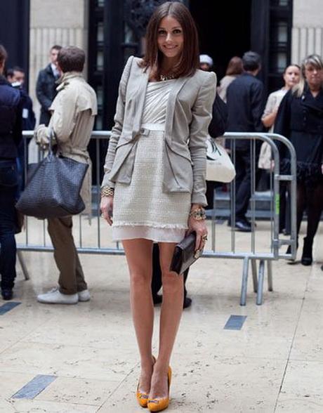 Fashion Week Street Style Looks