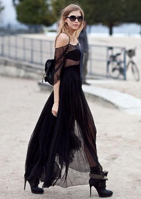 Elena Perminova Paris Fashion Week