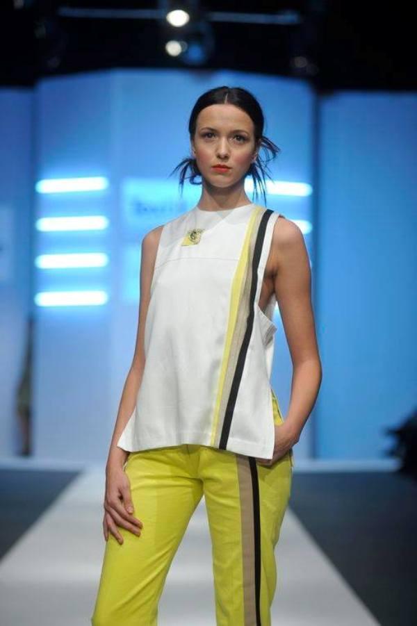 """Revija """"Morocco Dream"""" na beogradskoj Nedelji mode"""