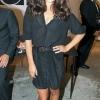 Lea Michele ŠTA: Alexander Wang haljina, Jimmy Choo čizme, vintage kaiš GDE: Saks Fifth Avenue, Njujork KADA: 8. septembar