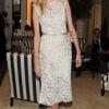Lauren Santo Domingo ŠTA: Dolce&Gabbana haljina i torba, Alexander Wang cipele GDE: Carolina Herrera store, Njujork KADA: 8. septembar