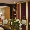 Hôtel Fouquet's Barrière's presidential suite