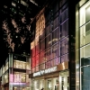 Armani 5th Avenue New York