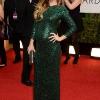 Trudna Olivia Wilde u Gucci haljini
