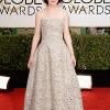Jedna od najbolje obučenih- Michelle Dockery u Oscar de la Renta haljini