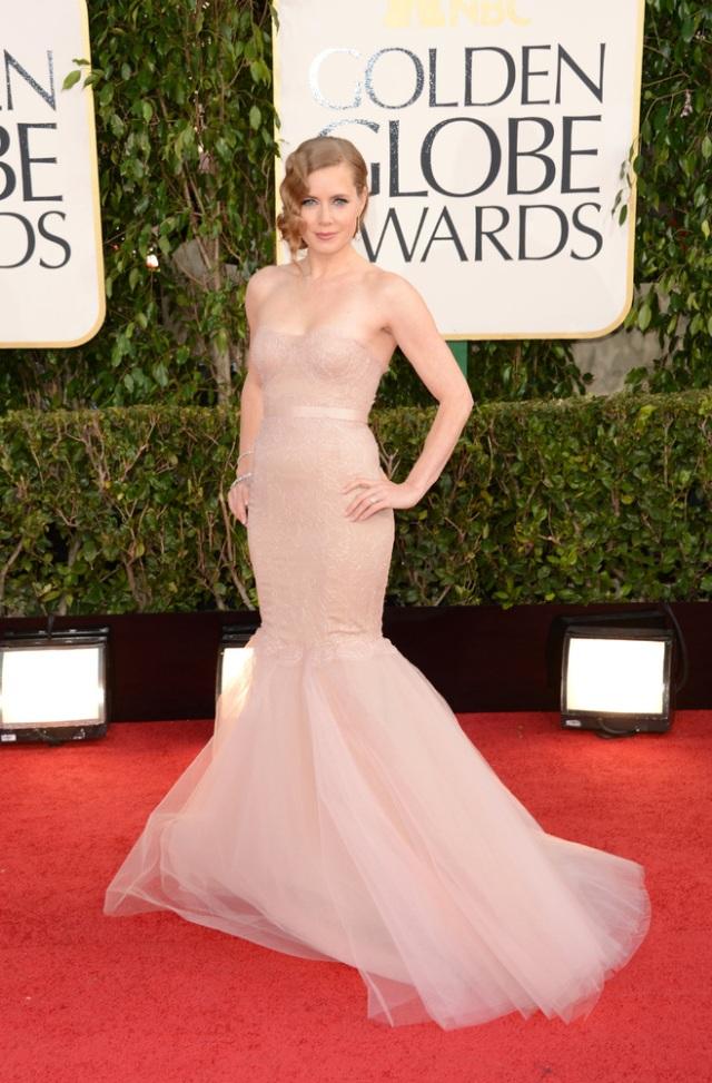 Amy Adams u Marchesa haljini