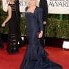Glenn Close u Zac Posen haljini