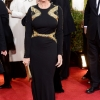 Helen Mirren u Badgley Mischka haljini