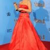 Jennifer Lawrence blistala je u Dior Couture haljini