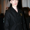 Iceberg Fall/Winter 2012/13, Exclusive Backstage Photos by Donald J