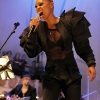 Skunk Anansie performing