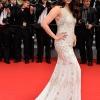 Aishwarya Rai je za drugo pojavljivanje izabrala Just Cavalli haljinu