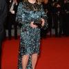 Catherine Deneuve u Louis Vuitton haljini