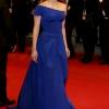 Jessica Chastain u Atelier Versace haljini