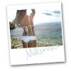 Karlavaris swimwear Milkshake