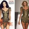 Demi Moore, styling: Rachel Zoe
