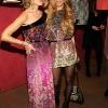 Rachel Zoe i Lindsay Lohan