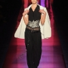 Kolekcija Jean-Paul Gaultier-a za proleće 2012. u čast Amy Winehouse