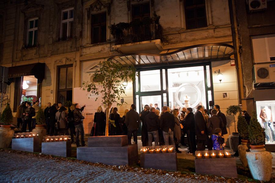 L'Atelier Belgrade otvaranje; Fotografija: Ana Blažić Pavlović
