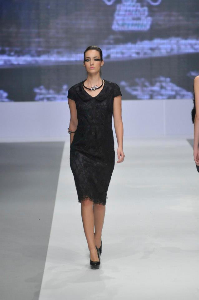 Četvrta po redu kolekcija Ljube Sikimić pod nazivom Exposure