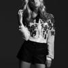Charlotte Lottie Moss